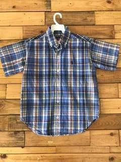 Ralph Lauren Shirt(Boy 5yrs Old)