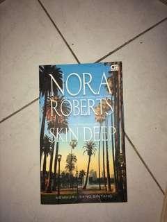 Nora Roberts (Skin Deep)