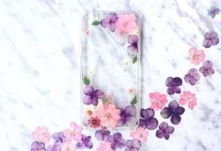 Real preserves flowers casings