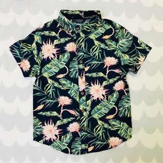 Hawaiian Primark Shirt RM69 include postage