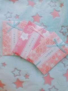 日本櫻花茶包