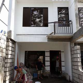 Arellano Residences RFO Commercial House for Sale in Concepcion Marikina