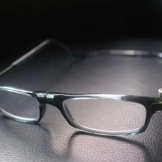Clic original kacamata magnetic