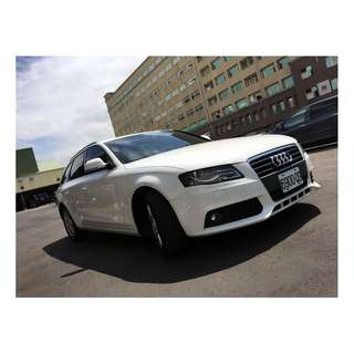 2009 A3 2.0 T