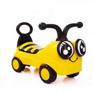 BEE RIDE ON