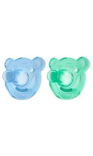 Philips Avent Soothies Pacifier 0-3m