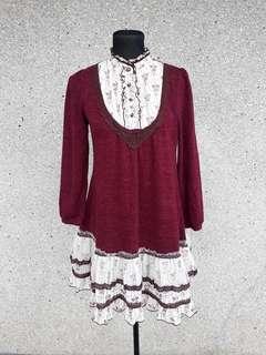 Axes Femme Dress