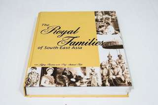 The Royal Families of South-East Asia