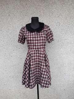 Secret Magic Dress
