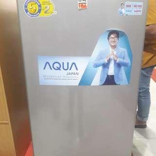 Kredit Kulkas Mini Aqua Tanpa Kartu Kredit