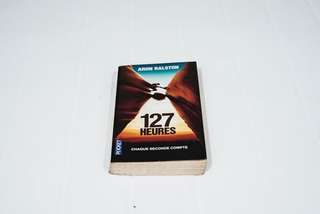 127 heures (French edition)