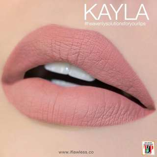 Iflawless Hydra Lip Matte