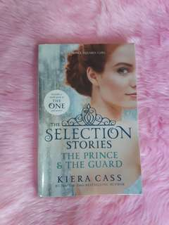 Selection the prince & the guard