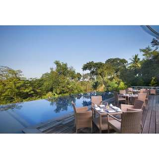 Voucher Hotel House of Sangkuriang