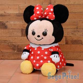BNWT 40cm Jumbo Disney Minnier Plush! Original Imported! *Limited Qty*