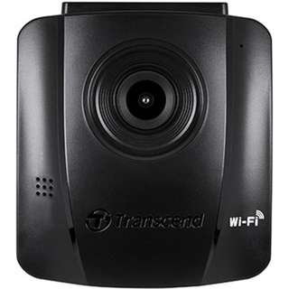 Transcend DrivePro 130 1080p Dashboard Car Camera Dashcam Video Recorder TS16GDP130M