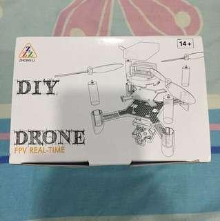 🔥NEW🔥 DIY DRONE