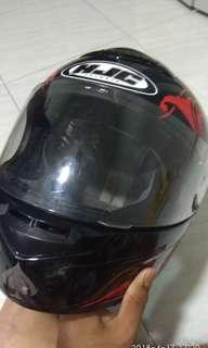 HJC Helmet Fullface