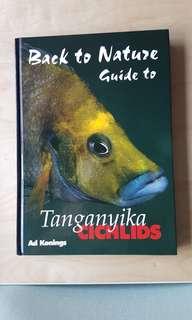 Back to Nature Tanganyika Cichlids