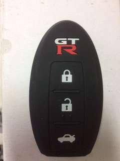 Gtr r35 silicon key pouch