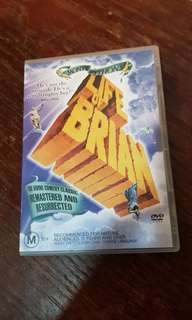 The Life Of Brian dvd