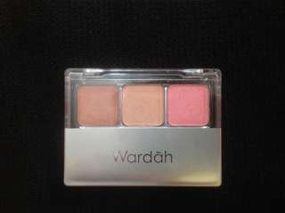 Wardah Eye Shadow Seri I