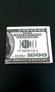 Dompet lucu / Printed wallet