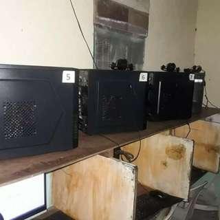 Computer set (5 Units Left)