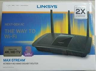 Max-StreamTMEA7500v2 AC1900+ MU-MIMO Wi-Fi Router
