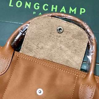 Authentic Long Champ
