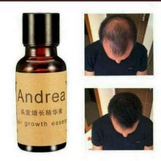 Hair loss tonic growth