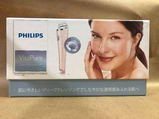 Philips VisaPure 淨亮潔膚儀