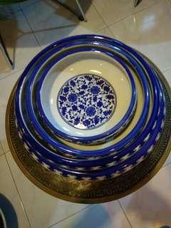 Bowl porselin china Aaa