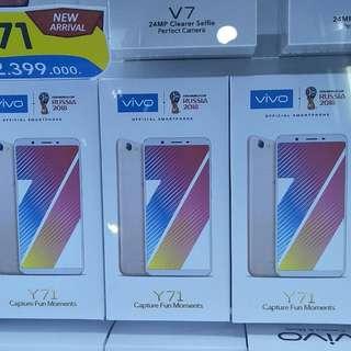 handphone vivo y71