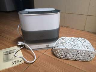 Stereliser Philips Avent 4 in 1
