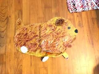 Animal walker balloon