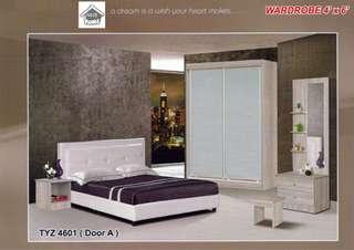 bedroom set installment plan payment per-month 4601