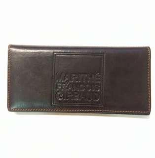 Marithé Francois Girbaud Wallet
