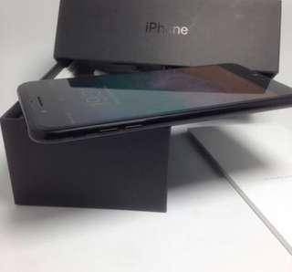 iPhone 7 Plus 128 GB, Jet Black