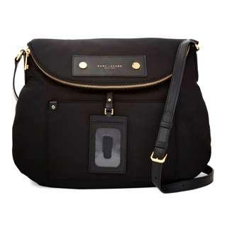 🈹️🈹️🈹️ Marc Jacobs Preppy Nylon Bag (Brand New)