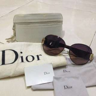 Christian Dior Sunglasses QBOR1
