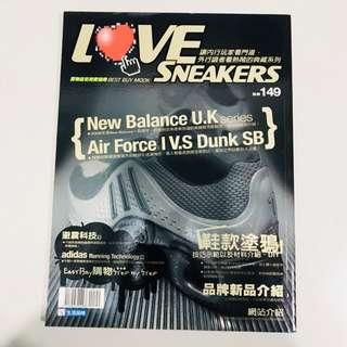 Love Sneakers Vol. 149