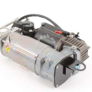 AUDI Q7 AIRMATIC PUMP / AIRMATIC COMPRESSOR