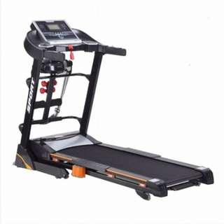 Home Treadmill Sports 2.0