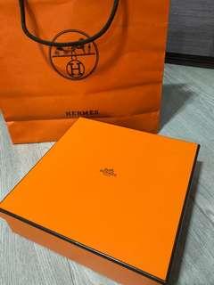 Hermes 盒