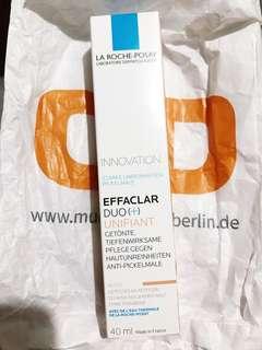 La Roche-Posay Effaclar Duo+ Unifiant Medium tinted 40ml