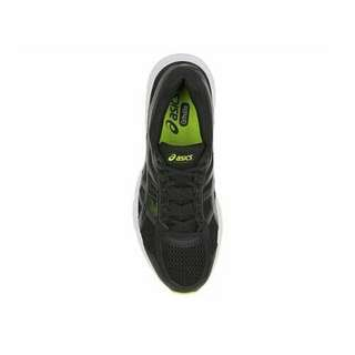 Asics Gel Contend 4 Black Green