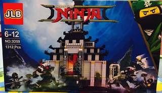 JLB (Lego)