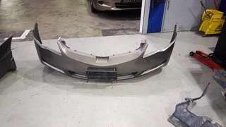 Honda Civic FD Front Bumper