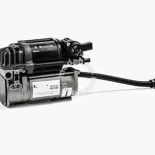 AUDI A8 AIRMATIC PUMP / AIRMATIC COMPRESSOR